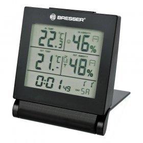 Метеостанция Bresser MyTime Travel Alarm Clock модель 73254 от Bresser