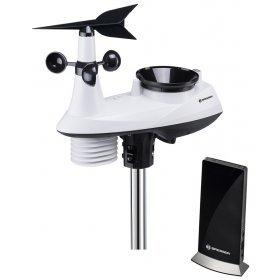 Метеостанция Bresser Wi-Fi, профессиональная модель 74571 от Bresser