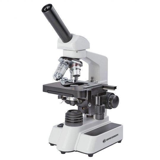 Микроскоп Bresser Erudit DLX 40–600x модель 70332 от Bresser