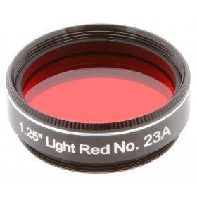Светофильтр Explore Scientific светло-красный №23A, 1,25 модель 73777 от Bresser