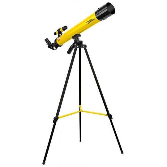 Телескоп Bresser National Geographic 50/600 AZ модель 74352 от Bresser