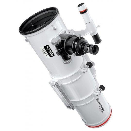 Труба оптическая Bresser Messier NT-150S/750 Hexafoc модель 73785 от Bresser
